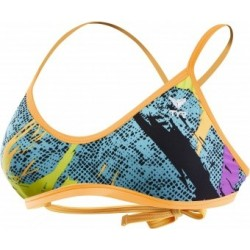 Paseo Crosscut Tieback Top