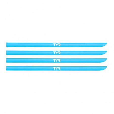 Silicone Hand Paddle Replacement Straps