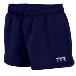 Female Warm-Up Shorts