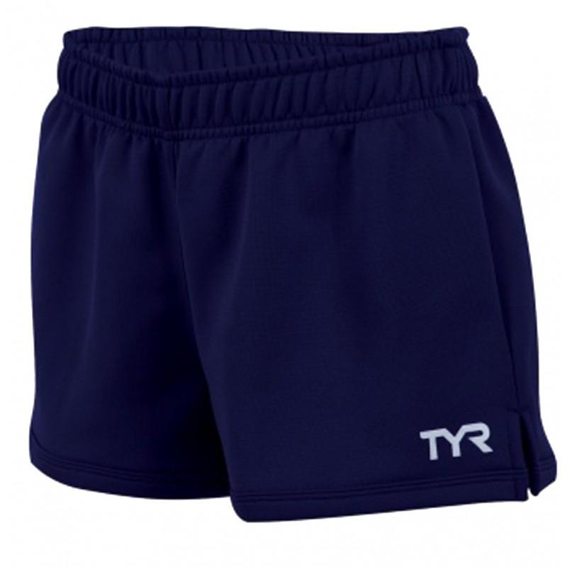 Female Warm Up Shorts