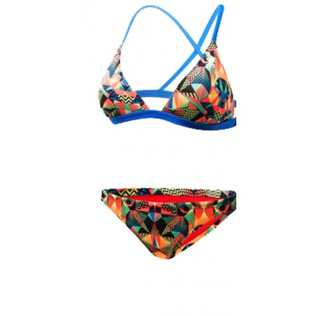 The Grizz Tribra Bikini