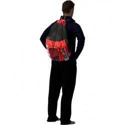 Big Mesh Mummy Bag