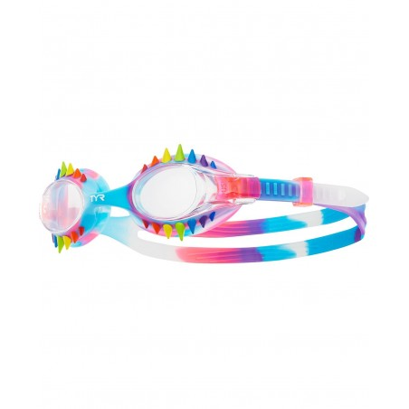 Swimple Spikes Tie Dye