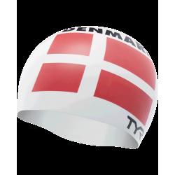 Denmark Swim Cap