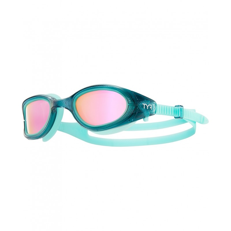 TYR okulary Special Ops 3.0 Femme Transition | Klubben