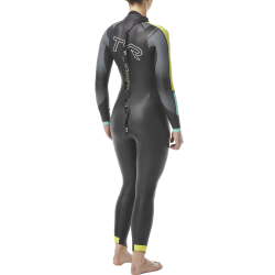 Women's Hurricane Wetsuit Cat 2