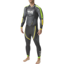 Men's Hurricane Wetsuit Cat 5