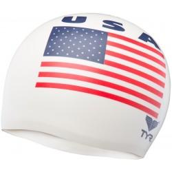 USA Silicone Cap
