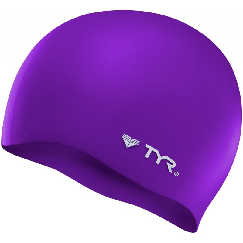 Wrinkle-Free Silicone Cap