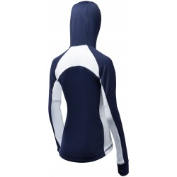 Female Victory Warm-Up Jacket